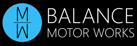 Balance Motor Works - not just a Garage