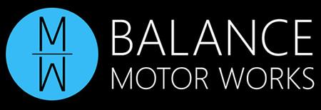 Balance Motor Works - not just a Garage