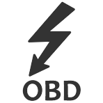 OBD Diagnostics Icon