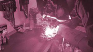 Wishbone Manufacture